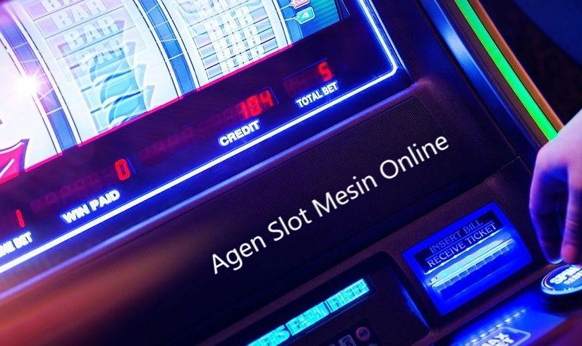 Agen Slot Mesin Terpercaya Di Mobile Terpopuler