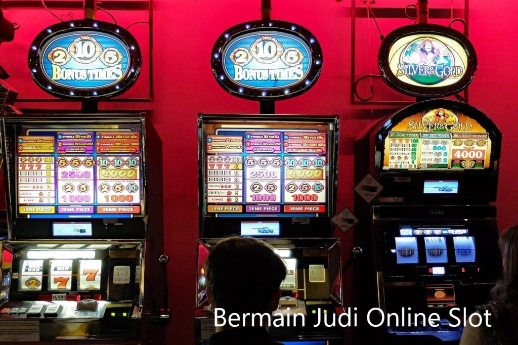 Situs Agen Joker123 Gaming Judi Slot Online Terpercaya